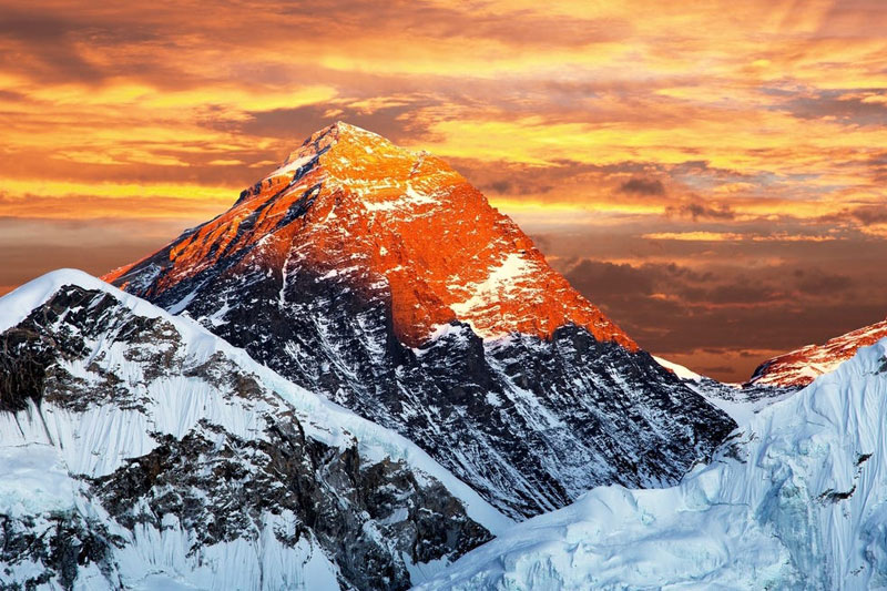 Trekking routes in Everest safe: Miyamoto